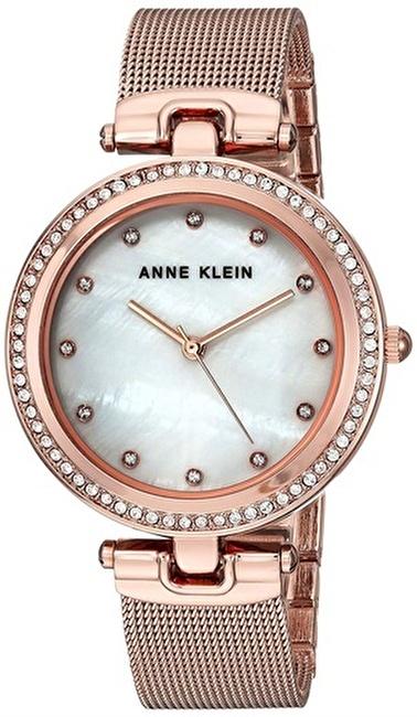 Anne Klein Saat Bakır